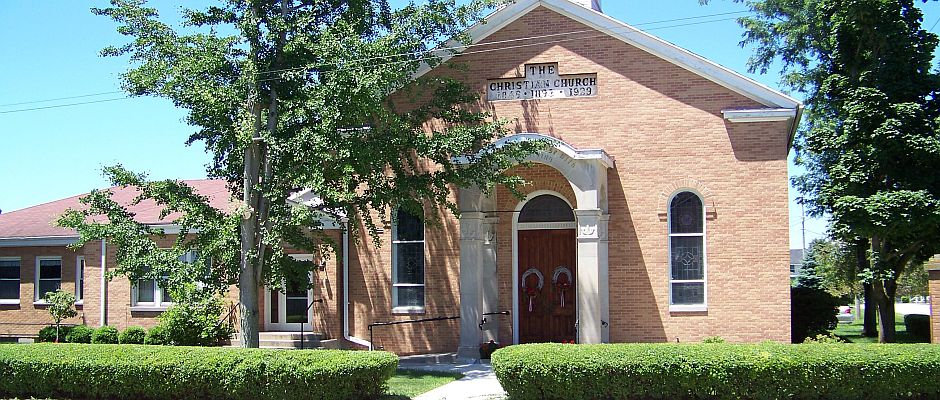 Plattsburg United Church of Christ